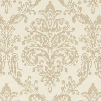 Обои Sanderson | Коллекция Waterperry Wallpapers Riverside Damask