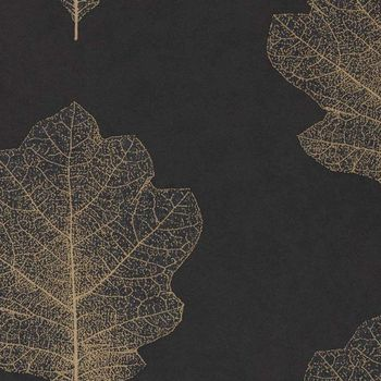 Обои Sanderson | Коллекция Woodland Walk Wallpapers Oak Filigree