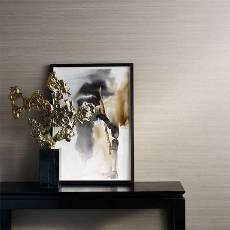 Обои Zoffany | Коллекция Akaishi Wallcoverings Raw Silk