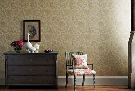 Обои Zoffany | Коллекция Jaipur Wallpapers