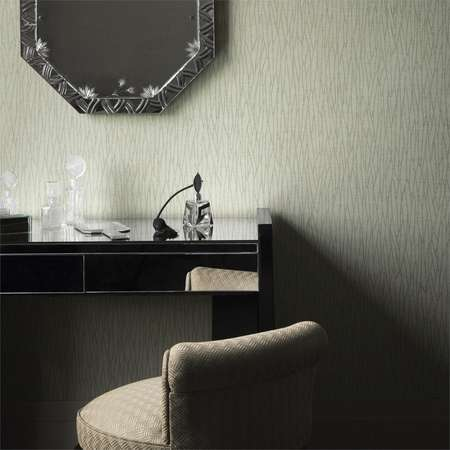 Обои Zoffany | Коллекция Mosaic Wallpapers Reeds