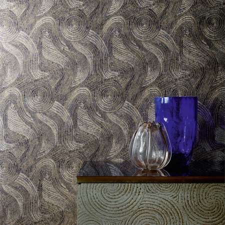Обои Zoffany | Коллекция Phaedra Wallpapers Hawksmoor