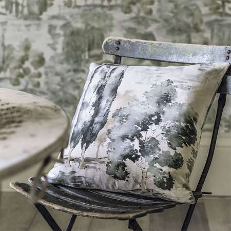 Ткани Sanderson | Коллекция Waterperry Fabrics Waterperry