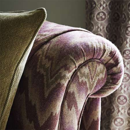 Ткани Zoffany | Коллекция Town and Country Weaves Malvern