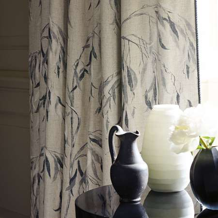 Ткани Zoffany | Коллекция Winterbourne Prints and Embroideries EdInbridge