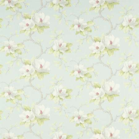 Ткани Zoffany | Коллекция Woodville Fabrics Magnolia Bough