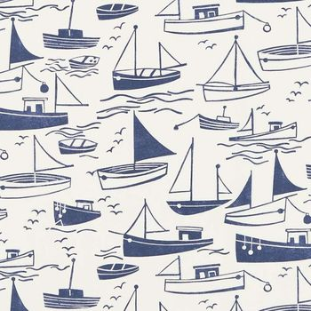Ткани Harlequin | Коллекция All About Me Fabrics Sail Away