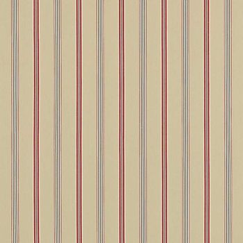 Ткани Sanderson | Коллекция Country Stripes Brecon