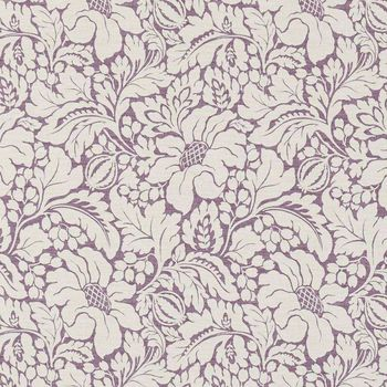 Ткани Sanderson | Коллекция Tea Garden Rhapsody Damask