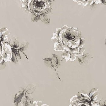 Ткани Sanderson | Коллекция Waterperry Fabrics Rosa