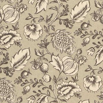 Ткани Zoffany | Коллекция Winterbourne Prints and Embroideries Winterbourne