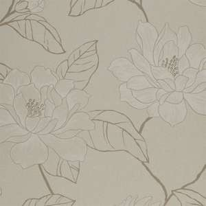 Обои Florine Gilver White and Neutrals 75012