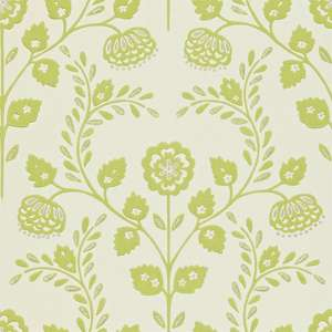 Обои Lucerne Pearl Gilver Pale Olive 110292