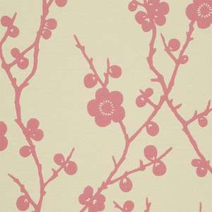 Обои Blossom Pale Cerise and Neutral 75300