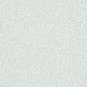 Обои Floral Damask Duck Egg 213623