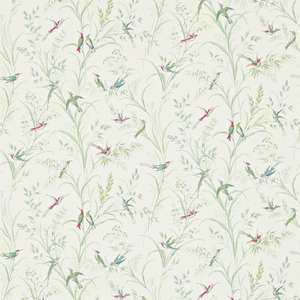 Обои Tuileries Willow Multi 214081