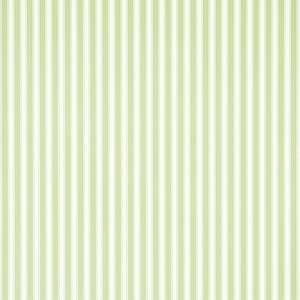 Обои New Tiger Stripe Leaf Green Ivory 210600