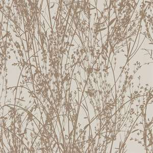 Обои Meadow Canvas Gilver Linen 215693