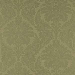 Обои Malmaison Damask Old Gold 311996