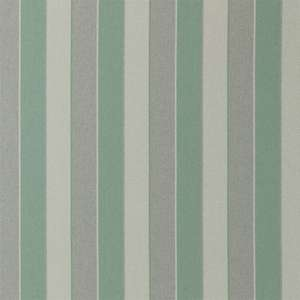 Ткань Remi Stripe Seaglass and Neutral 130282