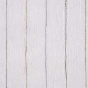 Ткань Purity Voiles Ivory Hessian Slate 141703
