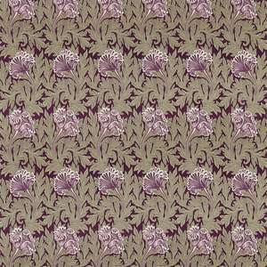 Ткань Tulip Heather Olive 224459