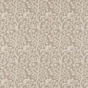 Ткань Squirrel and Dove Wool Linen 233265