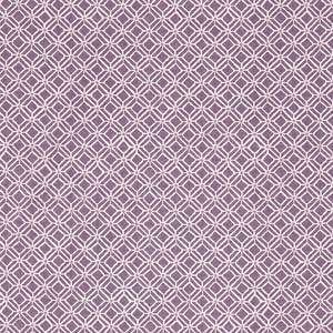 Ткань Fretwork Berry Plum 223667