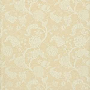 Ткань Palampore Weave Weave Wheat Cream 233230