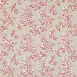 Ткань Sorilla Damask Rose Linen 234352