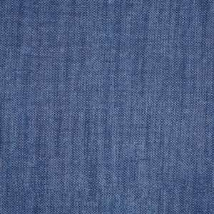 Ткань Tea Garden Plain Indigo 254868