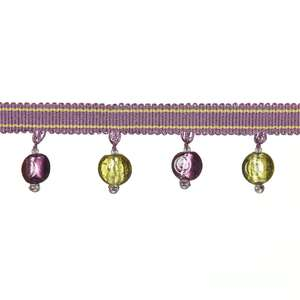 Аксессуары Bellini Amethyst and Chartreuse 150041