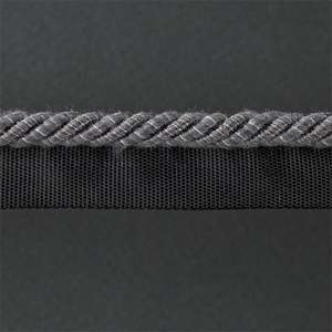 Аксессуары Flanged Cord Anthracite 331549