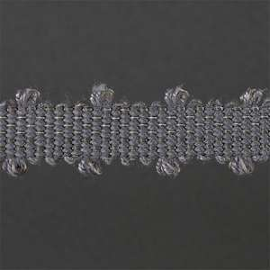 Аксессуары Picot Braid Anthracite 331493