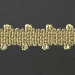 Аксессуары Picot Braid Soft Gold 331495